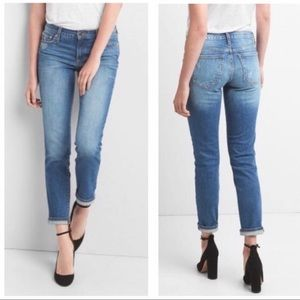 Gap Real Straight Francis Aria Jeans